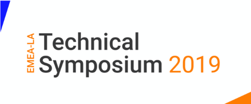 Technical Symposium 2019 Logo